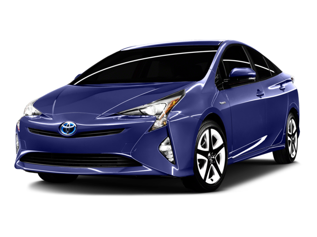 new 2016 toyota prius two 5d hatchback in virginia beach t53417 checkered flag toyota. Black Bedroom Furniture Sets. Home Design Ideas