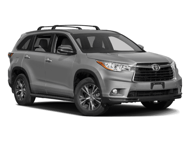new 2016 toyota highlander xle v6 4d sport utility in virginia beach t53439 checkered flag toyota. Black Bedroom Furniture Sets. Home Design Ideas